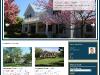 Real Estate Web Design 1