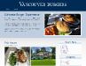 Restaurant Web Design 5